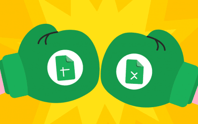Google Sheets vs Microsoft Excel: Which one is better?