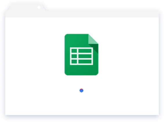 Uploading Excel Files to Google Sheets - Convert from XLSX on the Drive (image 2)