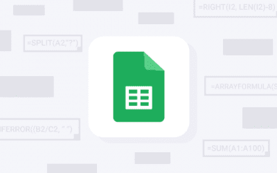 How to use the IRR formula in Google Sheets
