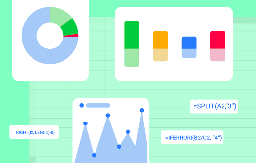 stdev formula google sheets featured image