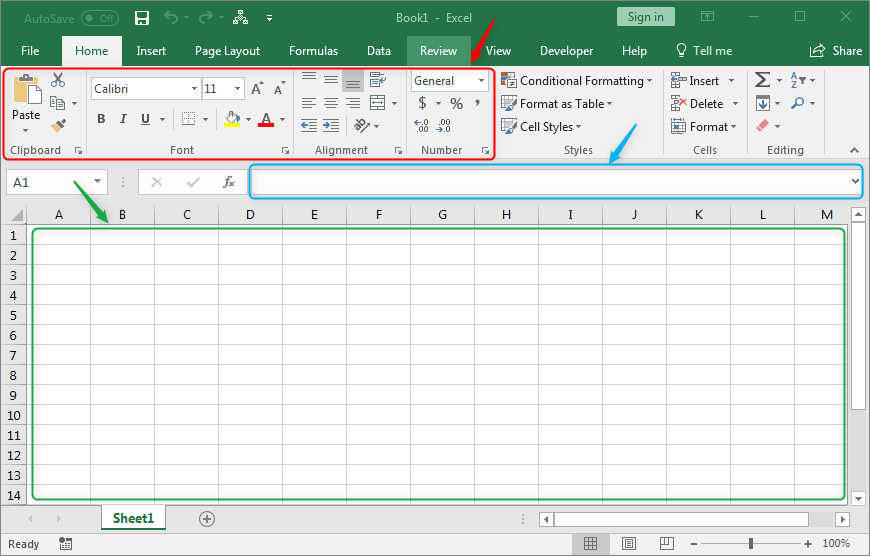 Excel to Google Sheets - Illustration 2a