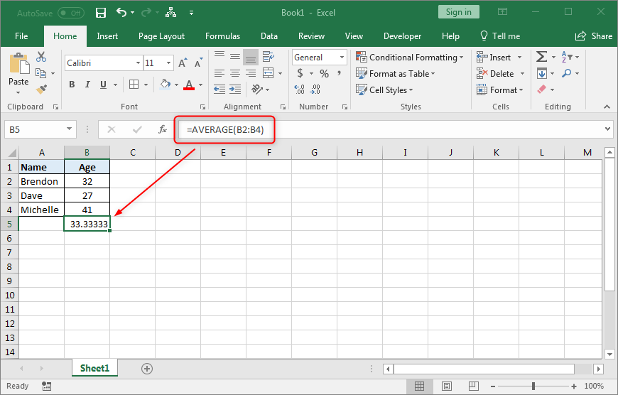 Excel to Google Sheets - Illustration 4a