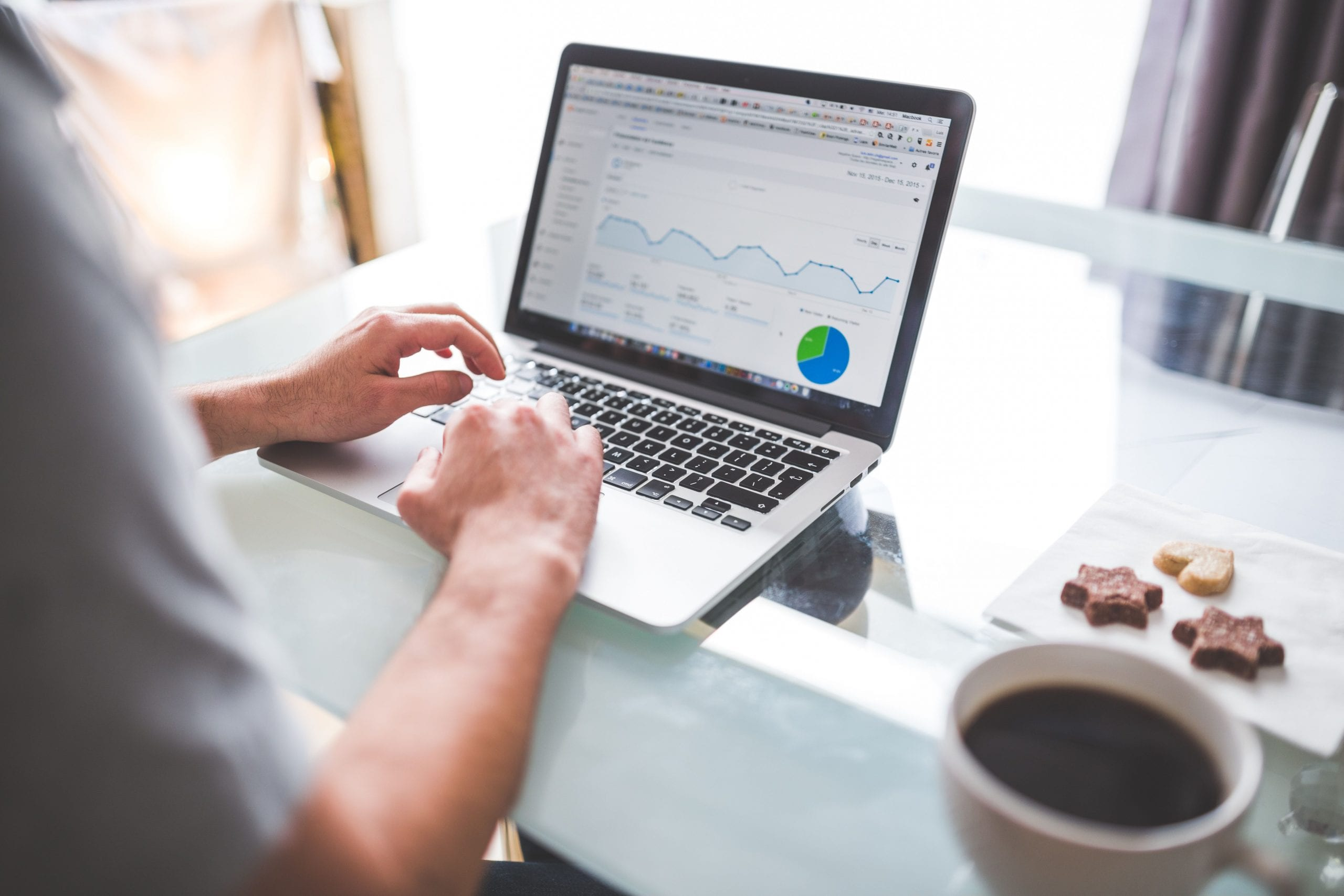 G Suite for Finance