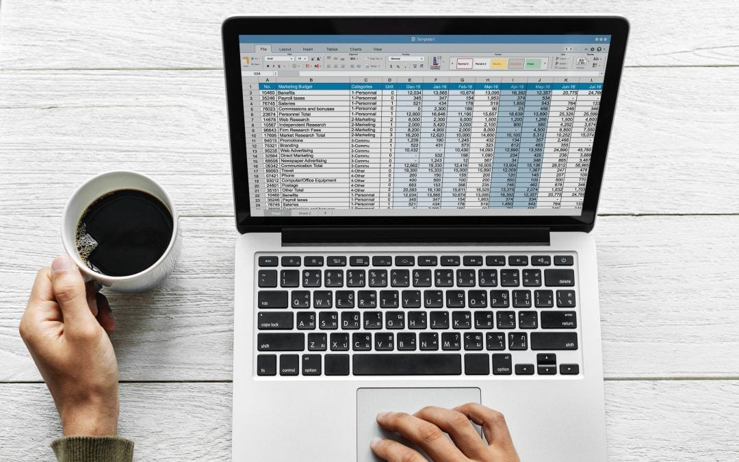 How to automatically transfer data and formats between Google Sheets