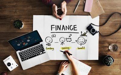 Top 5 Free Google Sheets Finance Templates