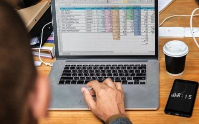 How to convert an Excel File to Google Sheets