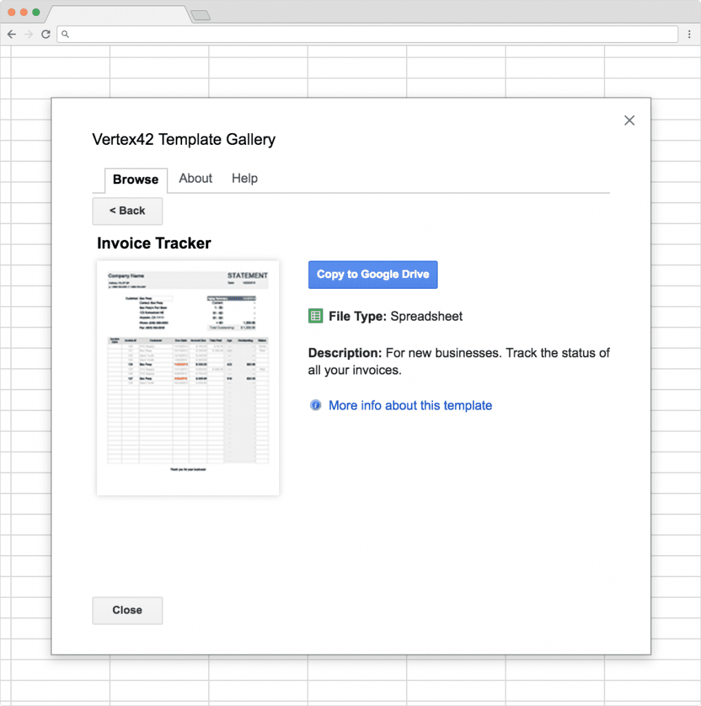 Top 5 Free Google Sheets Sales Templates