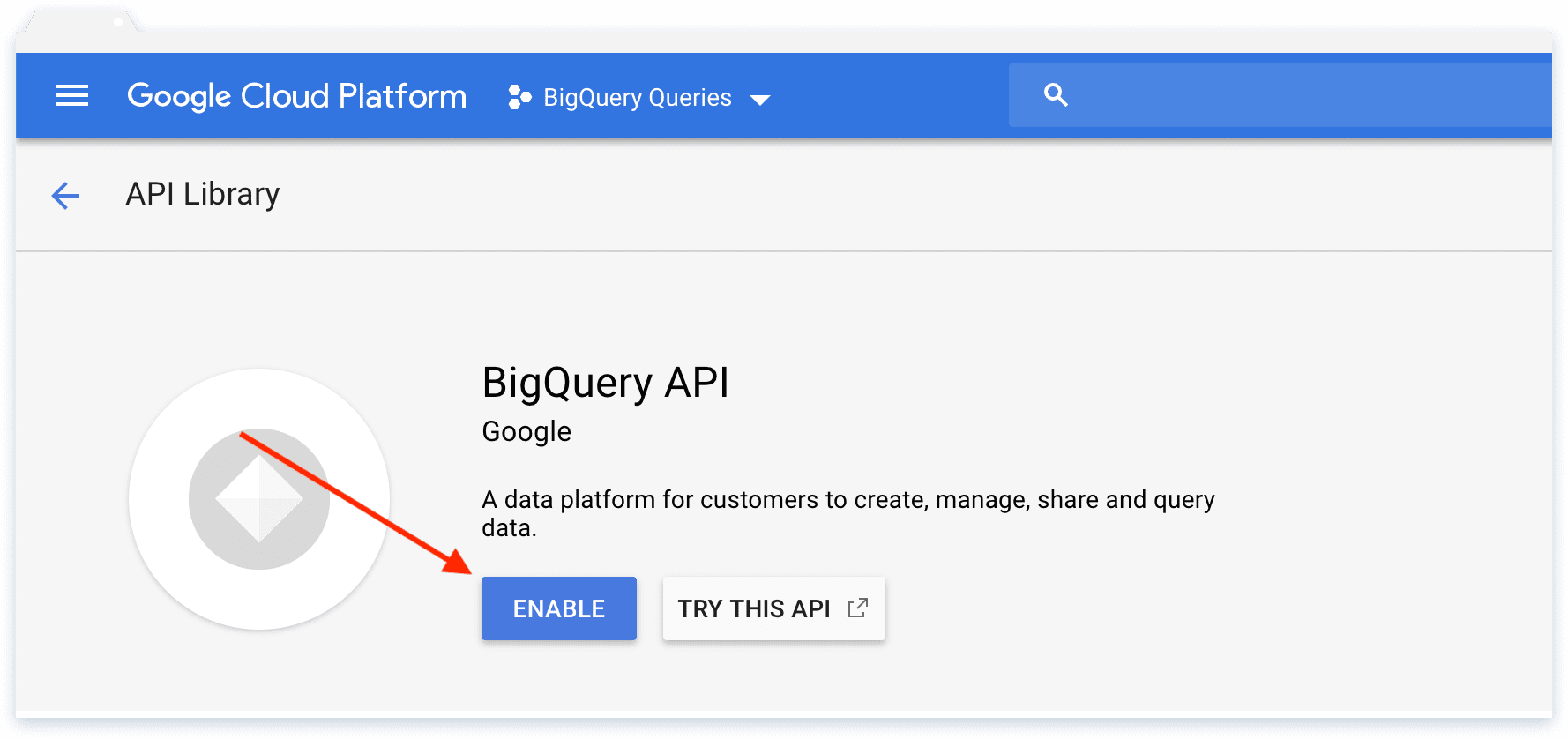 How to get data from BigQuery to Google Sheets automatically -