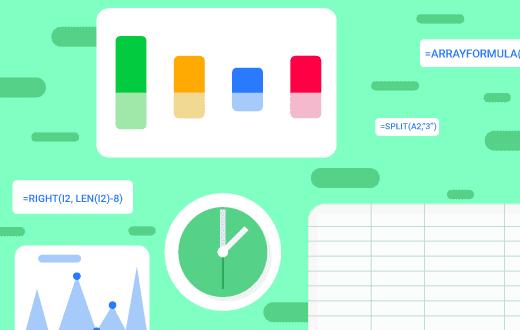 SUMPRODUCT-function-google-sheets