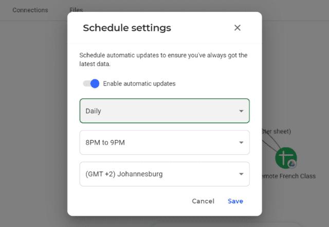 google-classroom-attendance-automate