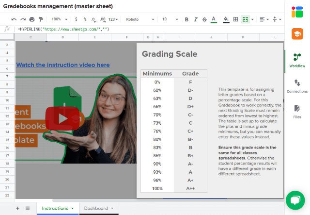 gradebook-template-set-up-grading-scale