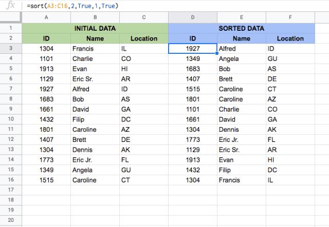 sort-function-google-sheets-3