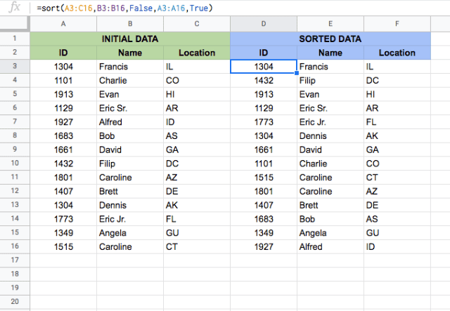 sort-function-google-sheets-4