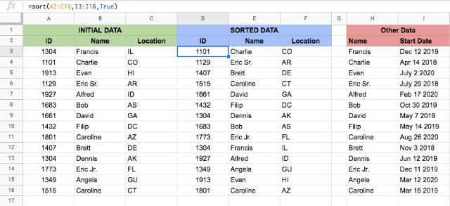 sort-function-google-sheets-8