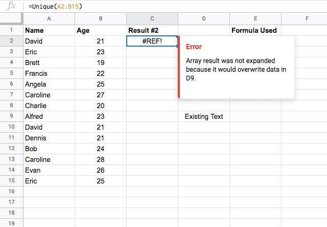 unique-function-google-sheets-8