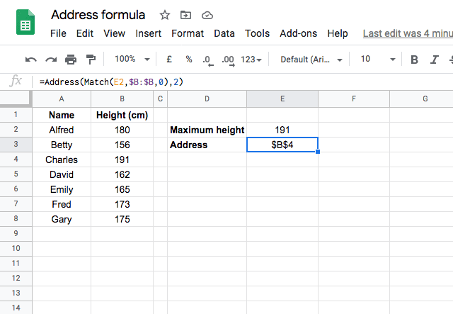 address-function-google-sheets-5