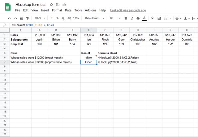 hlookup-function-google-sheets-2