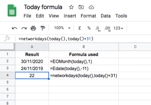 today-function-google-sheets-2
