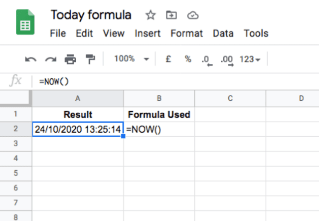 today-function-google-sheets-3