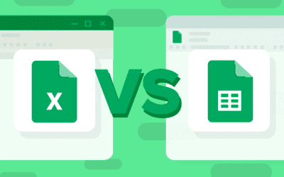 Google Sheets vs Microsoft Excel: 2021 Comparison