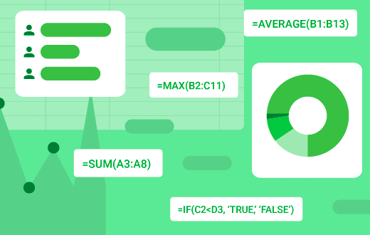 Excel offset function featured image