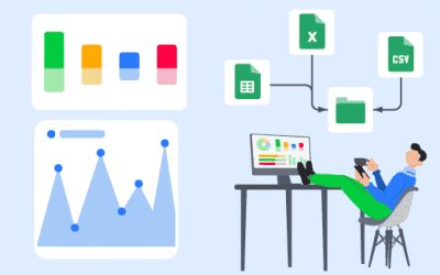 6 Google Sheets templates your business needs in 2021