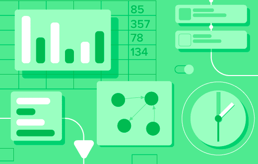 Expense Tracker Template Excel cover image