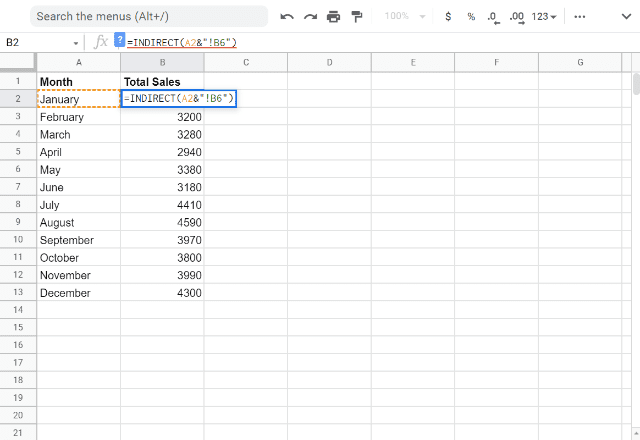 indirect-function-google-sheets-14