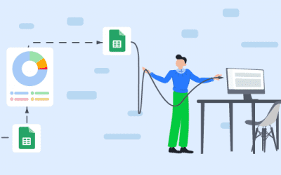 How to get data from BigQuery to Google Sheets automatically