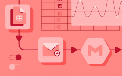 Send data from Google Sheets to Gmail automatically