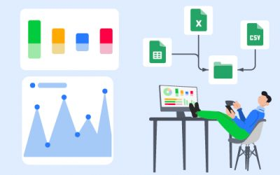 How to connect BigQuery to Google Sheets automatically