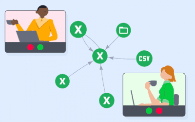 How to connect BigQuery to Excel automatically
