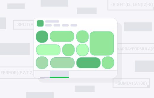 google sheets between two dates featured image