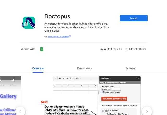 doctopus 1