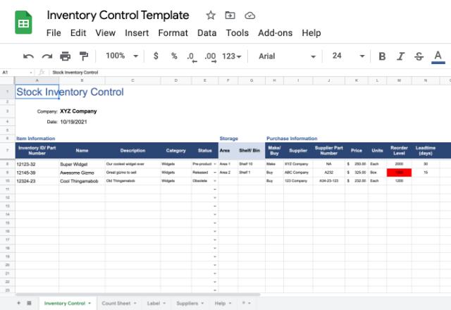 inventory management software 1