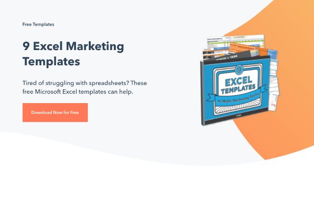 marketing templates 2